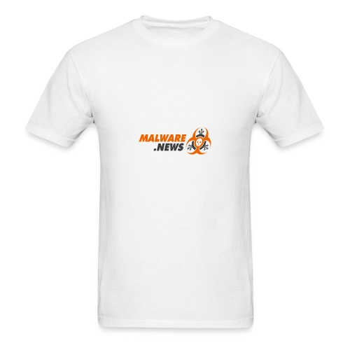 Malware News - Men's T-Shirt