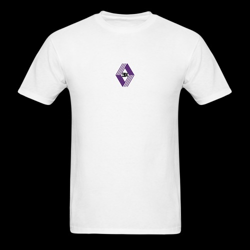 exotic logo - Men's T-Shirt
