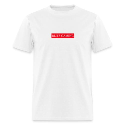 Blitz Gaming - Men's T-Shirt