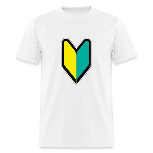 Nubs classic - Men's T-Shirt