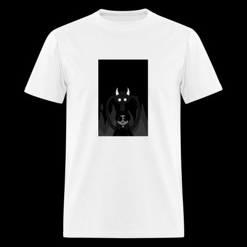 Devil lures - Men's T-Shirt