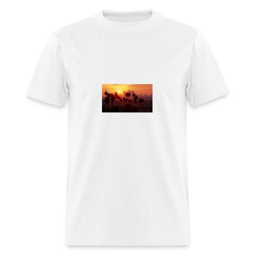 D1F723D6 BE35 4A05 9FC0 19FB49ED54F9 - Men's T-Shirt