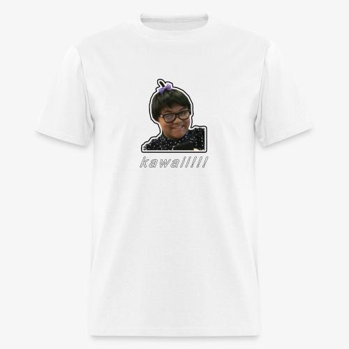 kawaii!!! - Men's T-Shirt