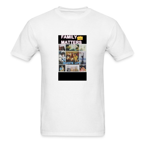 Family matter - Men's T-Shirt