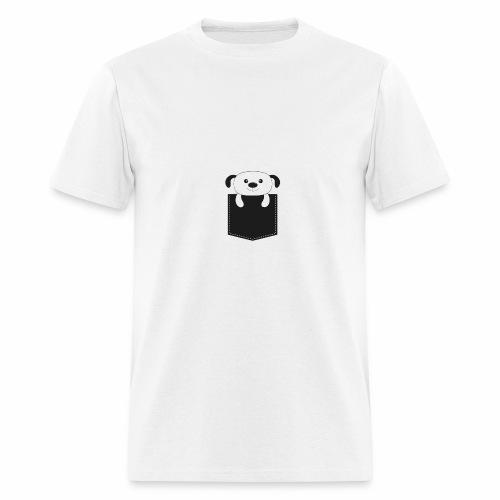 DOG - Men's T-Shirt