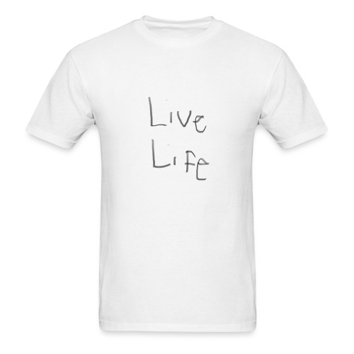 89146B8C DF35 447A A3CB 61A0C68A3F4A - Men's T-Shirt
