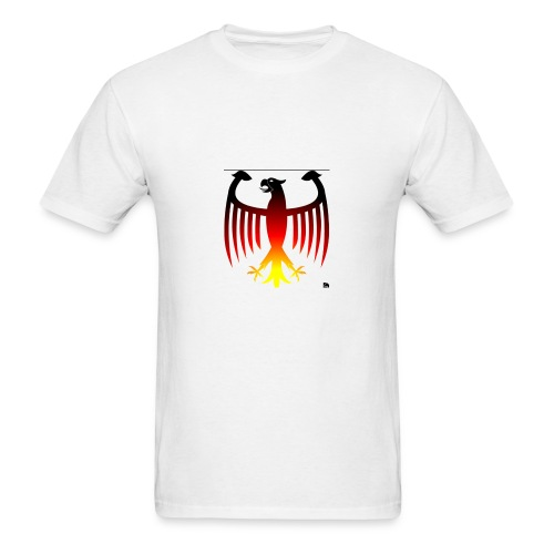German apparel - Men's T-Shirt