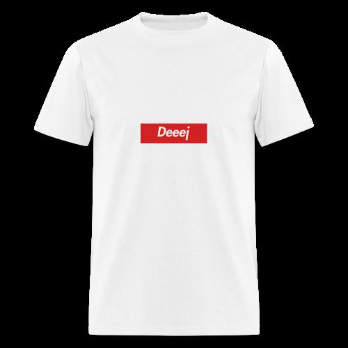 DEEEJ-PREME T SHIRT - Men's T-Shirt
