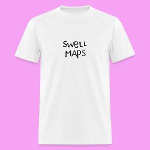 Swell Maps TSHIRT - Men's T-Shirt