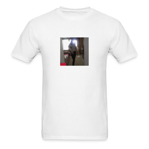 Nayeligangordon'tbang - Men's T-Shirt