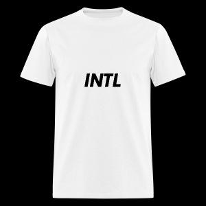 INTL 2 - Men's T-Shirt