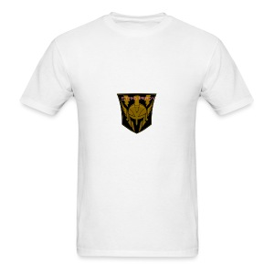 SENTINEL_STAND_READY - Men's T-Shirt
