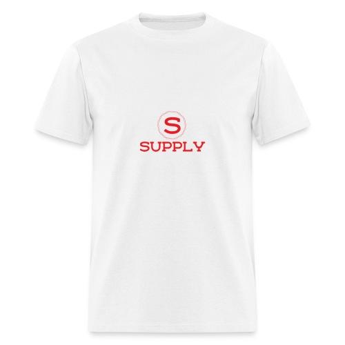 Supply Gear - Men's T-Shirt