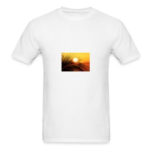 beautiful jamaica - Men's T-Shirt