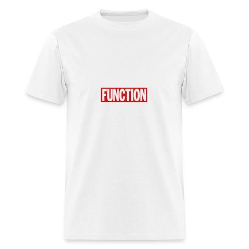 FUNCTION - Men's T-Shirt