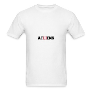 ATLIENS - Men's T-Shirt