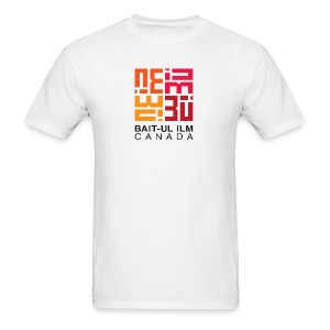 BUI Canada Logo - Men's T-Shirt