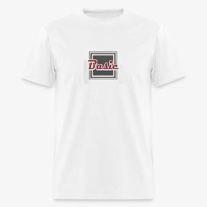 Basic logo - Men's T-Shirt