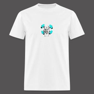 TEAM PIT ICE LOGO - Men's T-Shirt
