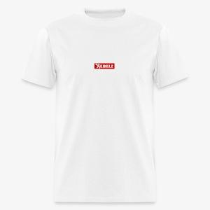 Rebelz Supreme - Men's T-Shirt