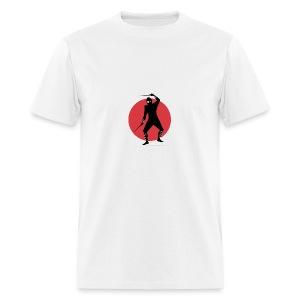 Ninja Assassin - Men's T-Shirt
