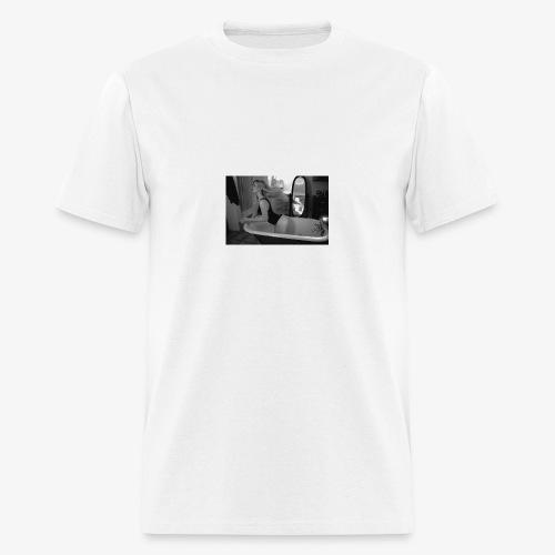 Bathtub Babe - Men's T-Shirt
