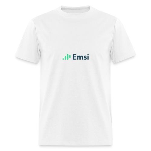 Shirt Full Logo - Men's T-Shirt
