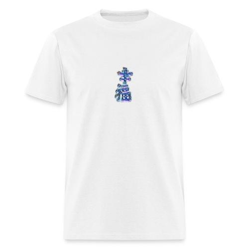 KaiJai Japanese Happiness - Men's T-Shirt