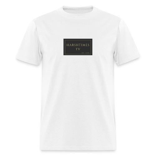 HarshTimes TV. - Men's T-Shirt