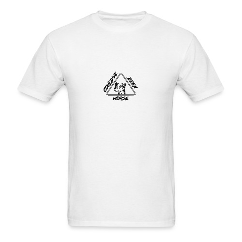 ATOMIC DOG BLACK - Men's T-Shirt