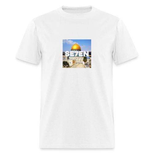 JERUSALEM - Men's T-Shirt