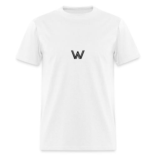 Wabbehh Logo Icon T-Shirt - Men's T-Shirt