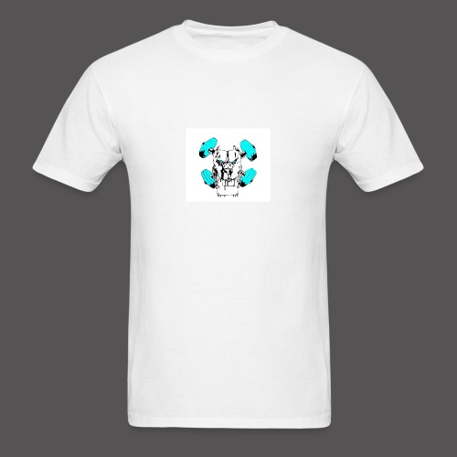 TEAM PIT ICE LOGO - Men's T-Shirt