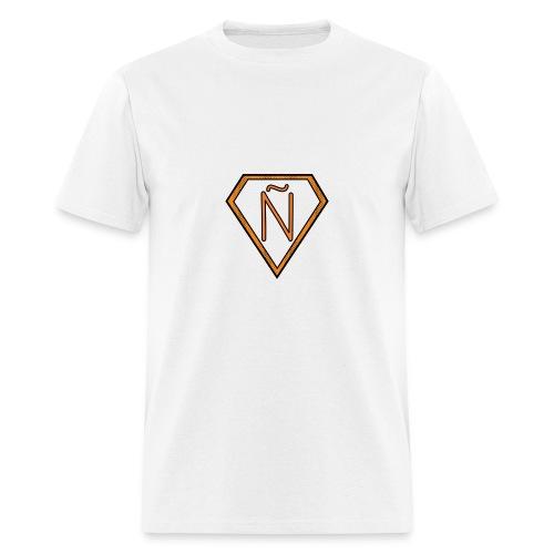 Ñ Orange - Men's T-Shirt