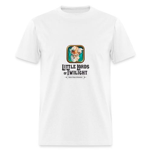 Little Lords of Twilight - Herk - Men's T-Shirt