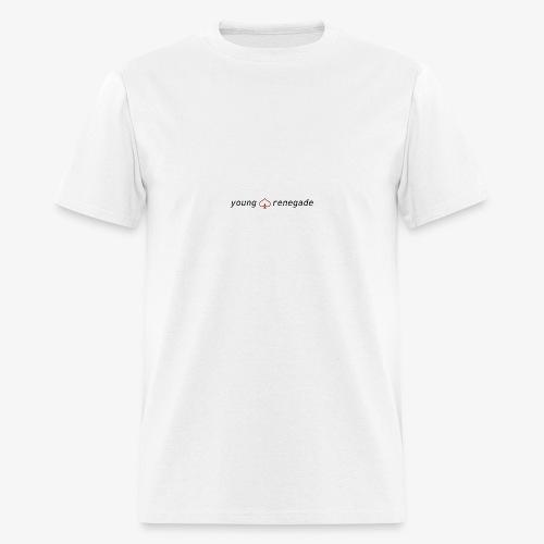 Young Renegade - Men's T-Shirt