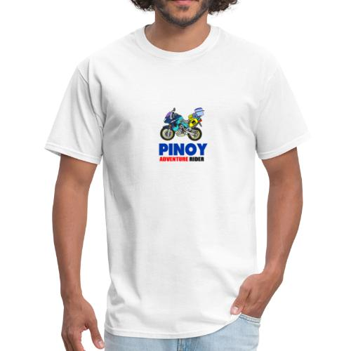 PAR Shirt MC only - Men's T-Shirt