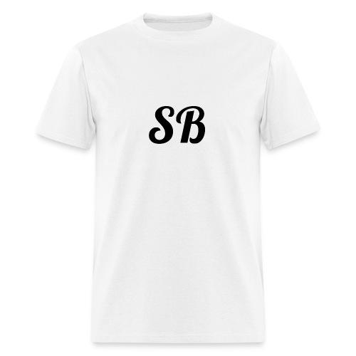 Sb classic - Men's T-Shirt