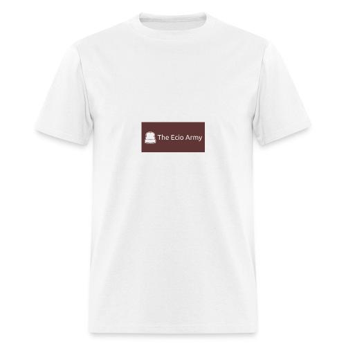 Limited Ecio Army t-shirt - Men's T-Shirt