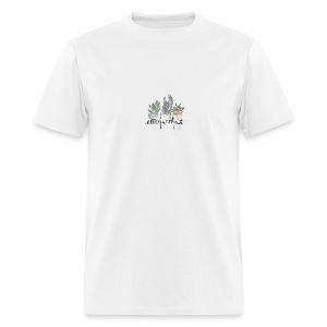 succulent - Men's T-Shirt