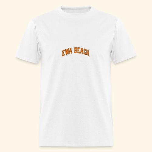 EWA BEACH Mens T - Men's T-Shirt