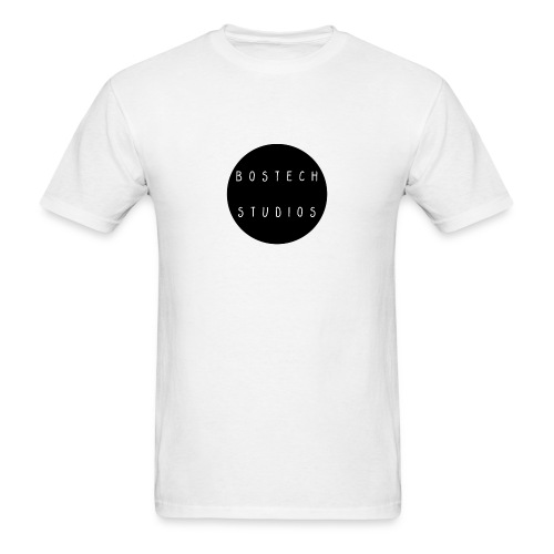 BoasTech - Men's T-Shirt