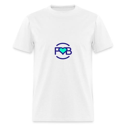 FYB Tshirt - Men's T-Shirt