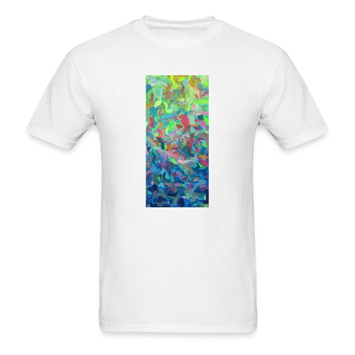 Day to Night - Men's T-Shirt