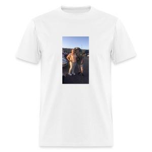 Arg - Men's T-Shirt