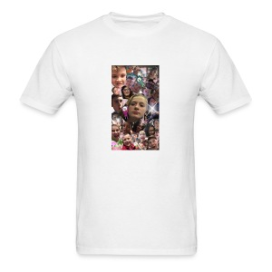 Hozez Co. - Men's T-Shirt
