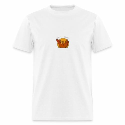 Mens Tee Phoenix Badge Rebound Official - Men's T-Shirt