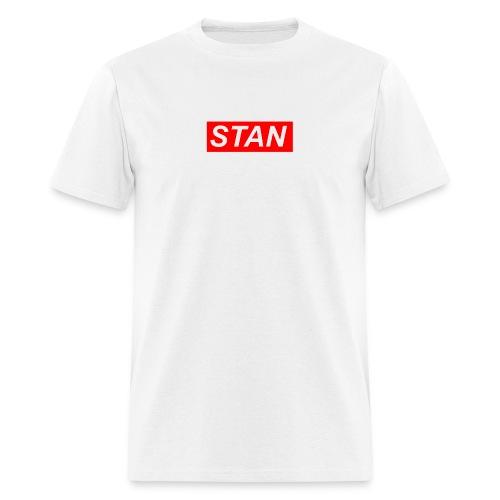 STAN t-shirt - Men's T-Shirt