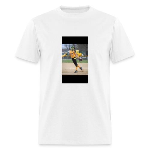 402F8E61 F035 443A A609 F95E52598E36 - Men's T-Shirt