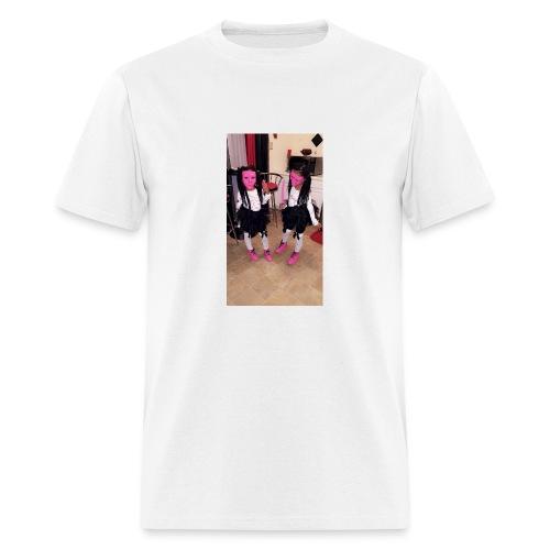 AF11F187 318F 4540 AF58 8A215CF97F00 - Men's T-Shirt